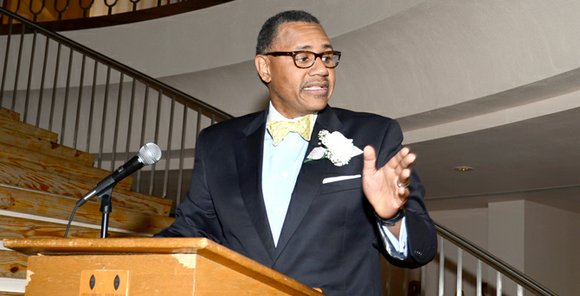 The 30th annual Dr. Martin Luther King Jr. Candlelight Service took place on Jan. 16 at the Martin Luther King ...