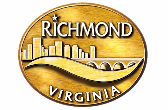 The Richmond Voter Registrar's Office is open 8 a.m