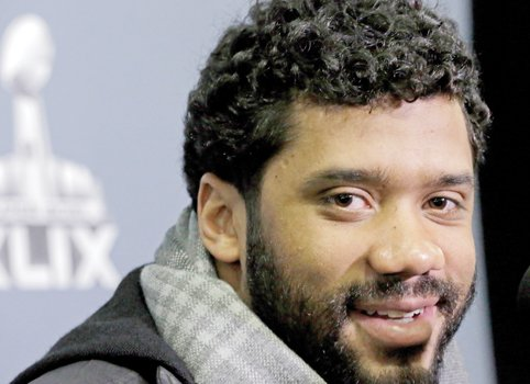 Seattle Seahawks star quarterback Russell Wilson, out of Collegiate School in Henrico County, is scheduled to team up with renowned ...