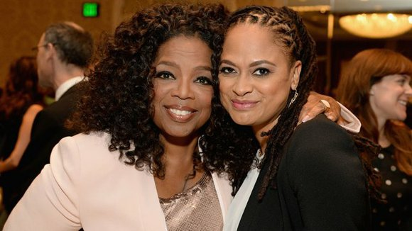 "Oprah Winfrey and award-winning filmmaker Ava DuVernay (""Selma"") have joined together to create a new original drama series for OWN: ..."