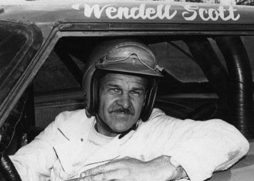 Stock car racing trailblazer Wendell Scott was among five legendary drivers enshrined into the NASCAR Hall of Fame in Charlotte, ...