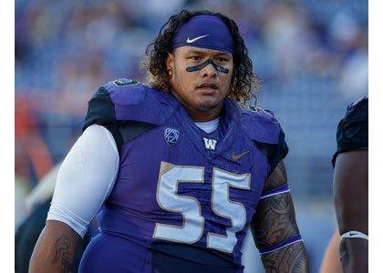 Danny Shelton is a prospect that has drawn comparisons to Baltimore Ravens defensive lineman Haloti Ngata, a fellow Polynesian. Many ...