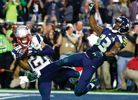 Malcolm Butler ranks among the most unlikely heroes in Super Bowl history. In 2010, Butler had been suspended from college ...