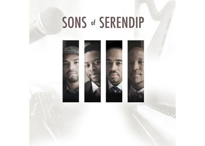 "The 2014 ""America's Got Talent"" finalists and audience favorites, Sons of Serendip have released their debut studio recording, a self-titled ..."