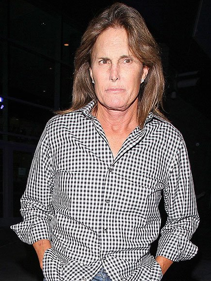 With the announcement that E! will air a new documentary series this summer about Bruce Jenner's transition from male to ...