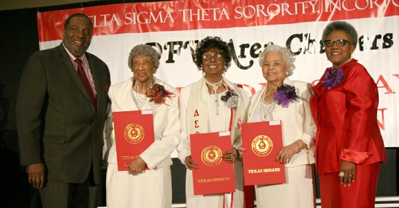 Delta Sigma Theta Sorority Inc. was founded by 22 African American collegiate women on the campus of Howard University on ...