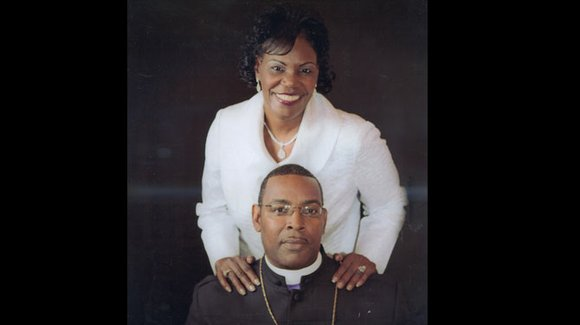 Bishop Gerald Coleman Sr.'s ability has been described as otherworldly.