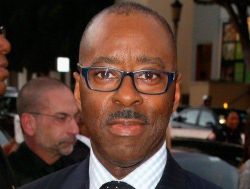 Tony-Award winning actor Courtney B. Vance has signed on to play the late legal maverick Johnnie Cochran in FX's American ...