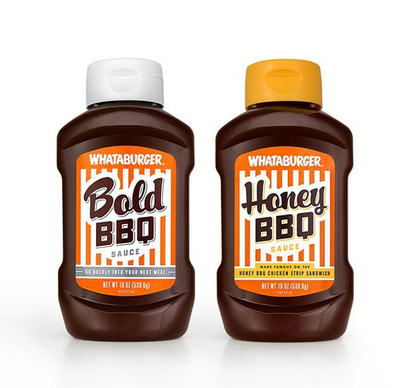 Whataburger is expanding its line up on H-E-B grocery store shelves by introducing two new sauces. H-E-B will now carry ...