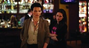 Juliette Binoche and Kristen Stewart are high wattage stars in 'Clouds of Sils Maria,' one of the featured films at the Portland International Film Festival, and one of the pictures expected to get a theatrical release.
