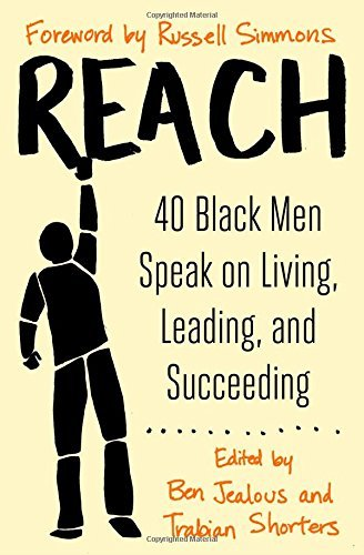 """Reach"" is also like a sequel or companion to ""Soar: How Boys Learn, Succeed, and Develop Character"" by David C. ..."