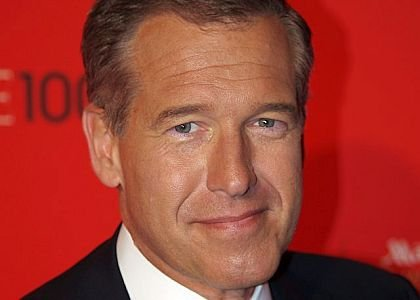 """""""NBC Nightly News"""" anchor Brian Williams has finally admitted that he had incorrectly asserted that a helicopter he traveled aboard ..."""