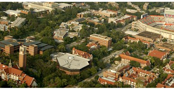 The University of Florida saw a more than 50 percent drop in enrollment of Black freshmen from 2007 to 2013 ...