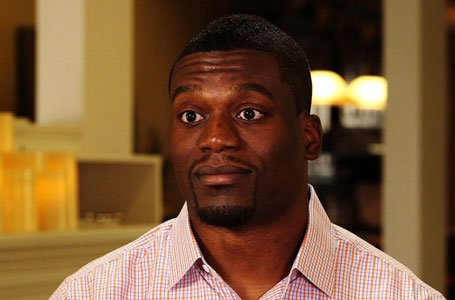 NFL Player Benjamin Watson wants to tackle race. He says he believes talking about race freely is the key to ...