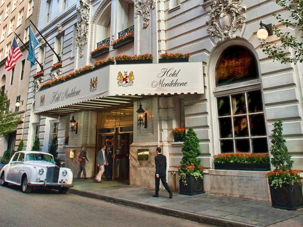 Nice Hotels In New Orleans Rouydadnews Info