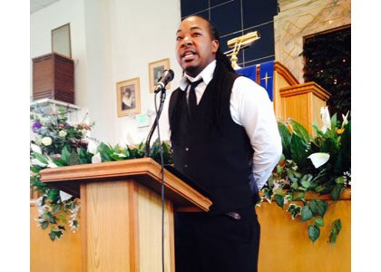 Brendan Lee is a Baltimore City resident with a passion for improving the well being of young people.