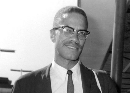 There is perhaps no American civil rights leader who generated as many divergent opinions as Malcolm X.