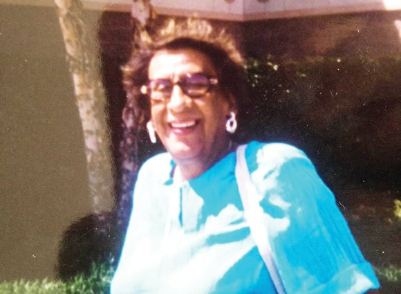"Elizabeth ""Beth"" Walker Mickens Randolph loved spending time with her trailblazing grandmother, Maggie L. Walker, the first black female founder ..."