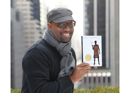 On Monday, February 2, 2015, something extraordinary happened to Kwame Alexander.