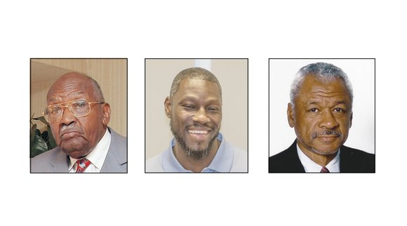 Three Virginia Union University luminaries will be inducted into the CIAA John B. McLen- don Jr. Hall of Fame. They ...