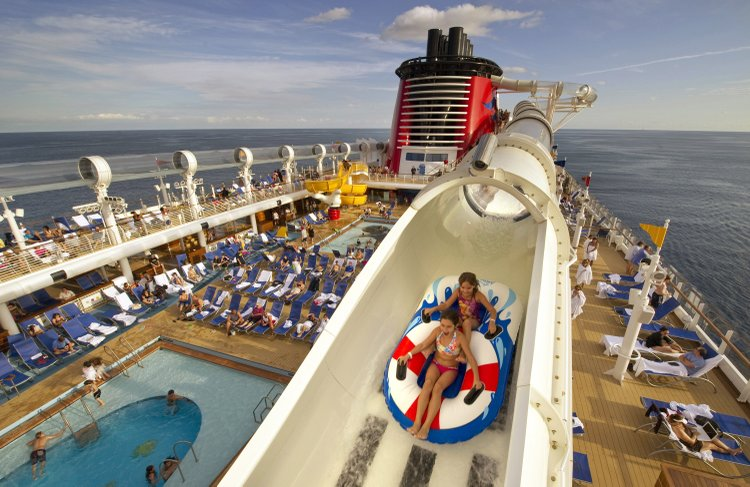 Cruisers Choice Best Cruise Ships Of Our Weekly Black - What is the best cruise ship