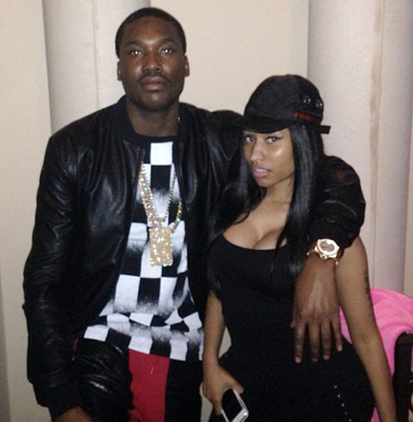 Meek Mill's Baby Mama is Wildin | Houston Style Magazine ...