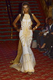 Crown collections gowns by TeKay Designs