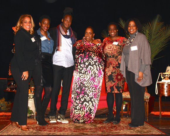 Wednesday, Feb. 18, Harlem Park to Park (@HarlemPark2Park, HP2P) presented the third annual Harlem Hospitality and Culinary Conference, newly set ...