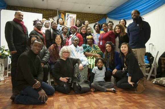 The U.N. Women and New Future Foundation hosted a forum to usher in CSW 59/Beijing+20. A forum held Friday, Feb. ...
