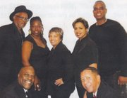 Last Chance Entertainers Singers will perform on Sunday, March 1 from 4-9 p.m. at Forest Park Senior Center, 4801 Liberty Heights Avenue.