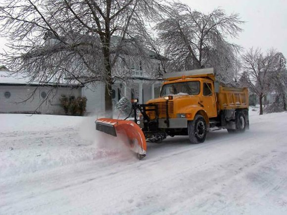 Plainfield will double the number of on-call snow plow contractors this winter in an effort to beef up it's road ...