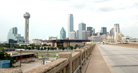 The U.S. Environmental Protection Agency proposed to reclassify the Dallas/Fort Worth area as being in severe nonattainment of the original ...