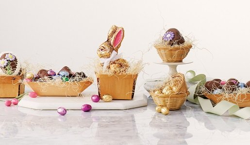With Easter around the corner, you're probably already thinking about creating the perfect Easter baskets and planning a celebration for ...