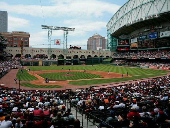 The 15th annual Houston College Classic returns to Minute Maid Park, home of the Houston Astros, this weekend (March 6-8) ...