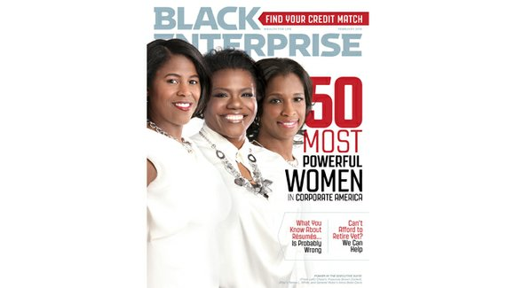 The executives will be honored during the Black Enterprise Women of Power Summit.