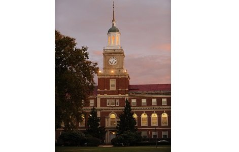 Howard University is going to pay its students to graduate in four years.