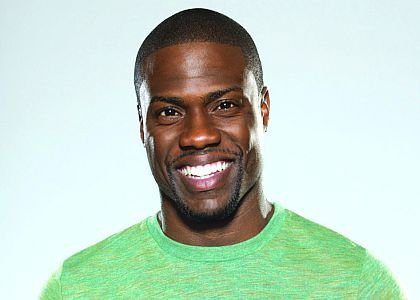 Thanks to a string of box office slam dunks and a sold-out stadium tour, Kevin Hart is laughing all the ...