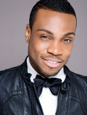 Merrell Hollis, Celebrity Make-up Artist & Black Opal Artistic Director.