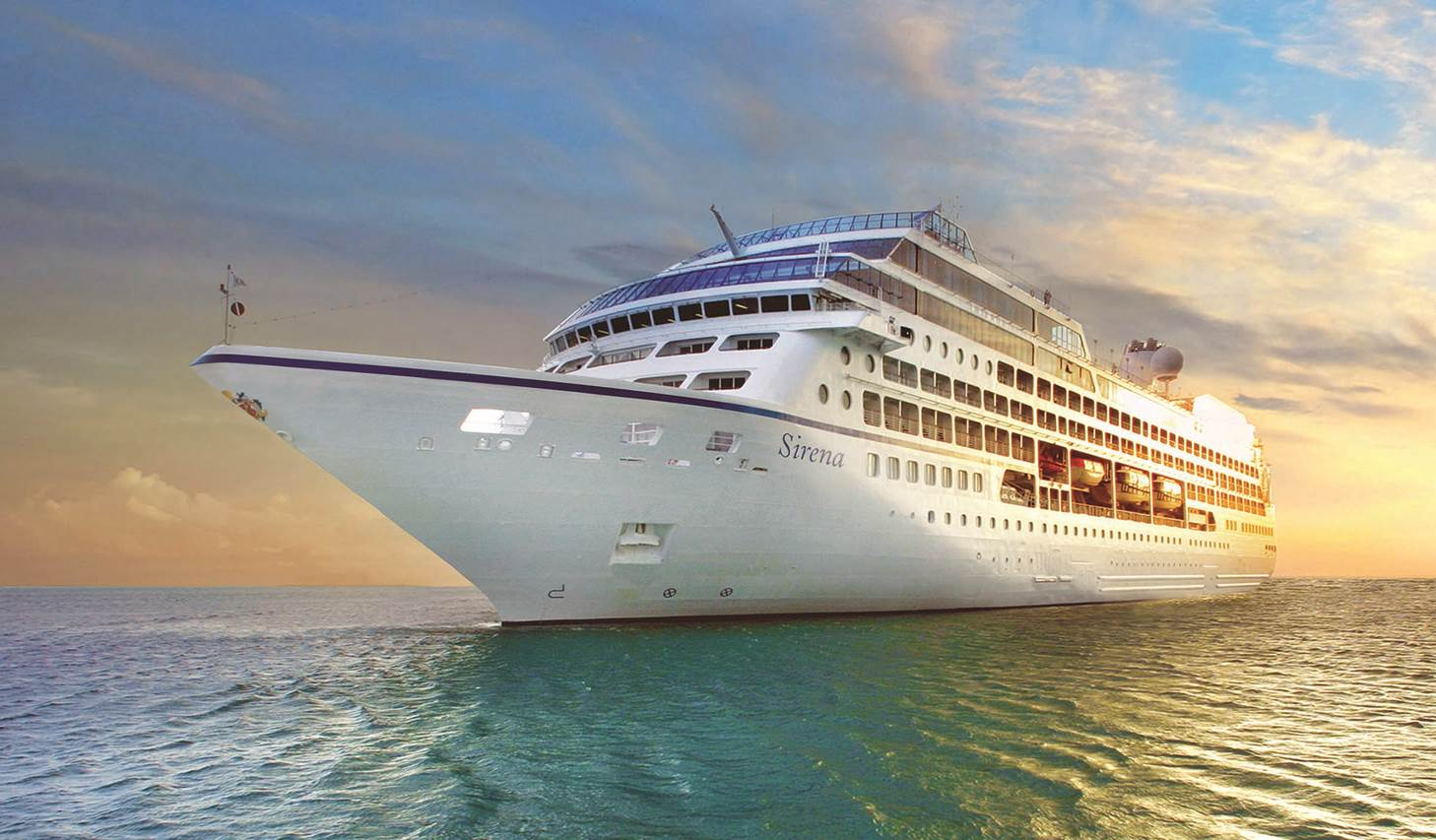 Oceania Cruises Welcomes New Ship Explores New