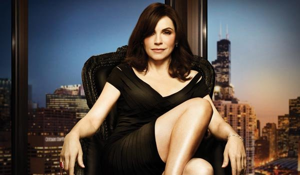 The Ridiculous Amount Of Money Julianna Margulies Good Wife Wig