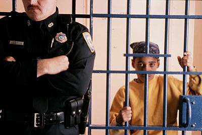 New York is one of only two states where 16- and 17-year-olds are automatically tried for crimes as adults. Teens ...