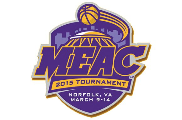 North Carolina Central University is the heavy favorite to repeat as the MEAC basketball champion Saturday at the Norfolk Scope. ...