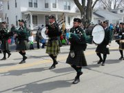 All things Irish will be celebrated Sunday at Plainfield's annual Hometown Irish Parade, which steps off at 1 p.m.
