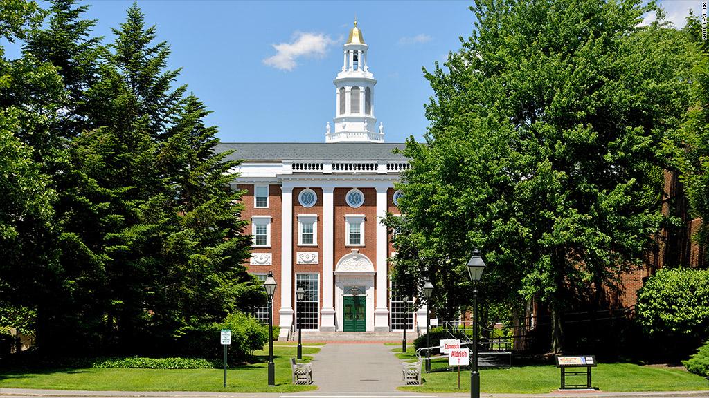 harvard college optional essay