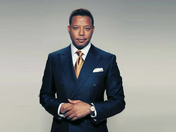 """Empire"" star Terrence Howard has been cast in the teen romantic drama ""Life in a Year,"" directed by Mitja Okorn ..."