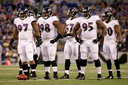 The Baltimore Ravens were very pleased with the progression that second year defensive tackle Brandon Williams made last season. He ...