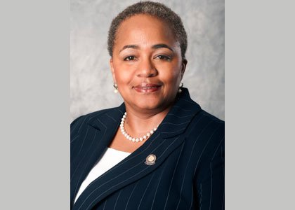 On February 24, 2015, the White House recognized Tanya V. Rush, the Associate Vice President for Student Affairs at Morgan ...