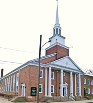"Founded in 1915, Thirty-first Street Baptist Church is kicking off its centennial celebration with a ""Living Legends Concert."" The evening ..."