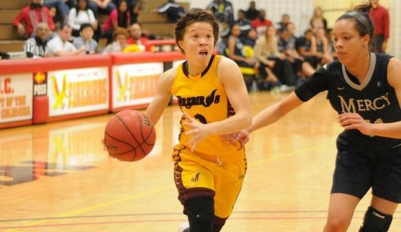 The Firebirds struggled in their half-court offense but did force 23 Ravens turnovers as they scored more than half of ...