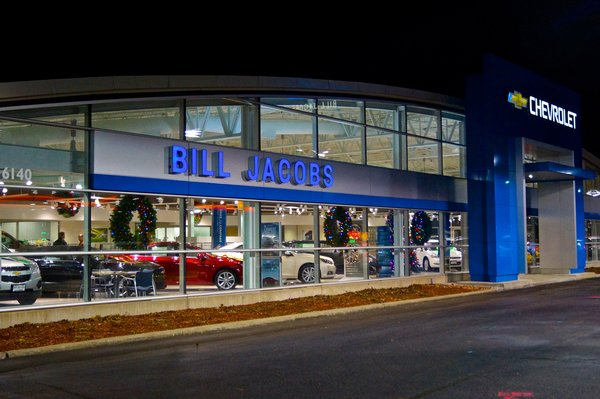Bill Jacobs Dealerships In Joliet Plainfield To Be Sold